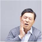 치아,마모,치경부,양치질,잇몸