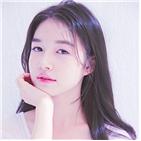 배우,엔터테인먼트,김이온이,신예