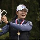 김아림,우승,여자오픈,투어,출전