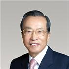 명예회장,기부,세계적,인재,동원그룹,김재철,최고