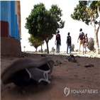나이지리아,지역,이슬람,납치,유수프