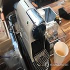 제조기,카페,판매량,음료,탄산수,커피머신