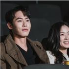 이재욱,김혜윤,여신강림,사람