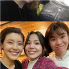 박지선,장효인