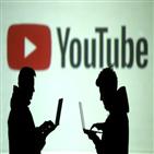 시간,유튜브,이용,결과,확산,코로나19,무력감,대학생