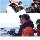 지상렬,김준현,도시어부2,낚시,히트,거지