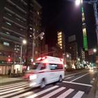 일본,증가,도쿄,확진,의료,기록,17일