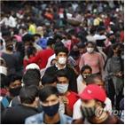 백신,인도,세계,코로나19,감염,생산,확진,정부,상황,확산세