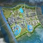새만금,사업,스마트그린,조성,스마트,수변도시,산단,새만금개발공사,육상태양광,지역