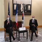 프랑스,리스테르,협력,장관,셀트리온