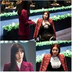 박영린,홍수아,불새,비밀