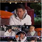 박찬호,축구야구,요리,승희
