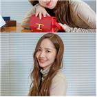 박민영,화보,매력