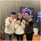 박휘순,천예지,아내