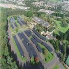 태양광,한화솔루션,에너지,투자,사업,수소,유상증자,그린수소