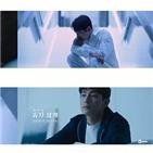 윤박,뮤직비디오