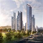 SK건설,수주,재건축사업,인천
