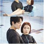 이재우,박영린,불새,수영