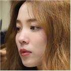 윤소희,미모