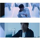 윤박,티저,뮤직비디오