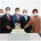 한인,인도네시아,선생,포로,일본,장윤원,자카르타,한인회,가운데,기업