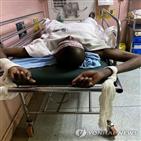 케냐,코로나19,파업,의료진,의사,근무환경