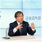 사태,소비자,배당,금감원,감독,사모펀드,원장,최근,대해서