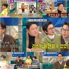 라스,윤종신,라디오스타,레전드,김구라,방송