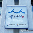 백년가게,서울,전주