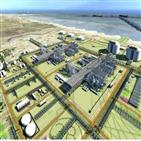 모잠비크,대우건설,공사,플랜트