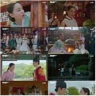 김소용,철종,궁궐,세상,철인왕후,권력,호수,변화,영혼