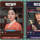 김소용,궁궐,김병인,조화진,철인왕후,사람
