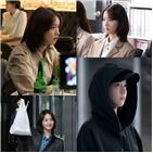 임윤아,허쉬,기자,캐릭터