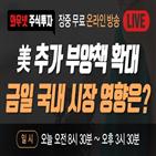 와우넷,진행,한국경제,시장