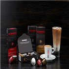 커피,호환캡슐,네스프레소,가정,나폴리