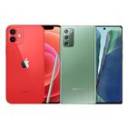 아이폰12,판매,행사,대한,갤럭시,모델,수준,시리즈