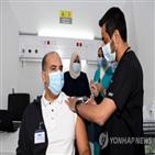 접종,백신,쿠웨이트,코로나19