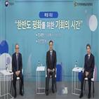북한,장관,부의장,문제,정부,중단,통일부