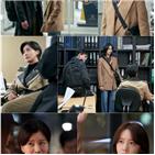 이지수,한준혁,기자,허쉬,방송,사회부