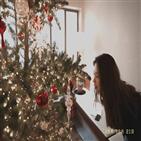 윤소희,크리스마스