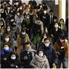 코로나19,일본,바이러스,변이,최다