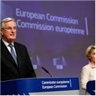 유럽연합,영국,협상,양측,합의,회원국,문제,유럽,현재,브렉시트