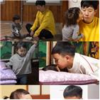 도플갱어,가족,전주,아빠,하영이