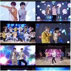 트레저,댄스,챌린지,커버,영상,차트