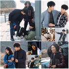 소문,경이,악귀,연기,배우,현장