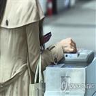 매출,편의점,충전,교통카드,쓰레기봉투