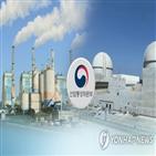 원전,전력수요,전기요금,전력,인상,계획,요인,반영,발전,산업부