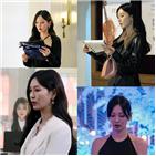 김소연,펜트하우스,캐릭터,천서진