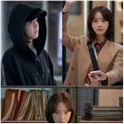 이지수,기자,한준혁,진짜,현실,성장,허쉬