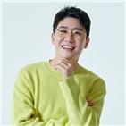 MBC,영탁,연기대상